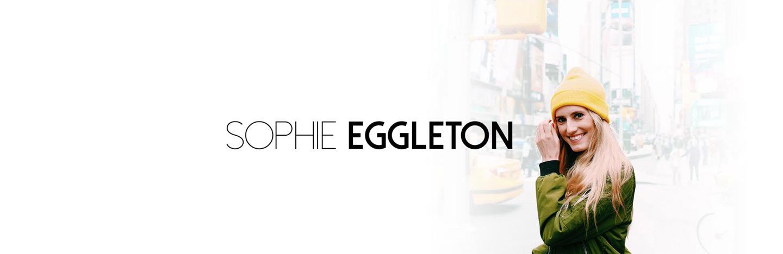 Sophie Eggleton